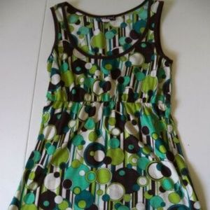 Wet Seal Womens Tank Top Size M